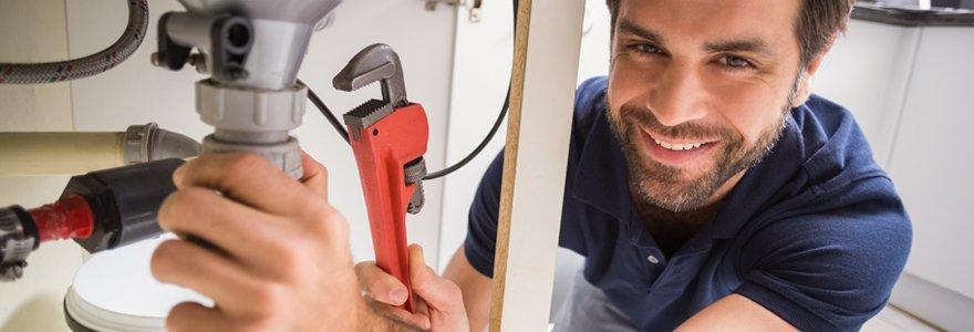 Artisans plombiers à Grenoble