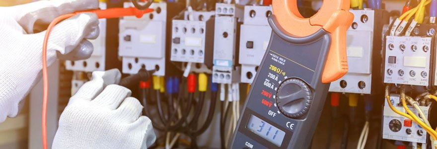 Besoin d'un dépannage d'électricité à Creil