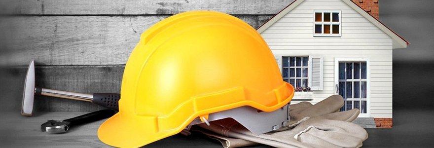 Construction à Challans