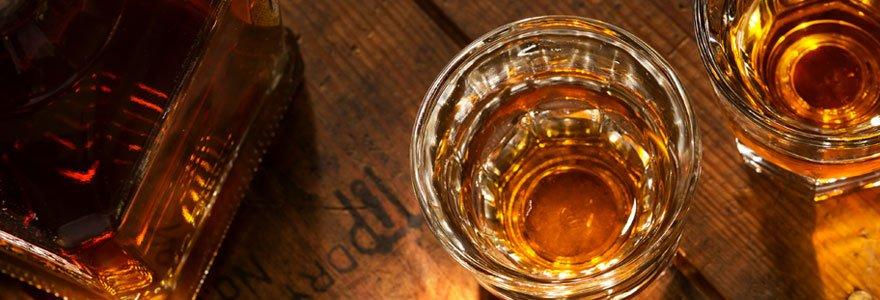 Découvrir des whiskys