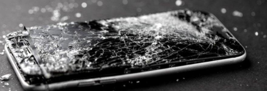 des garanties pour Smartphones