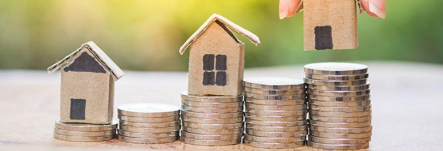 Estimer la valeur de son bien immobilier