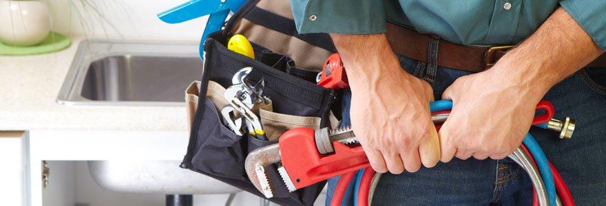 Experts en plomberie et en électricité