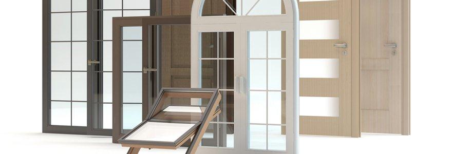 Installation de fenêtres et portes fenêtres