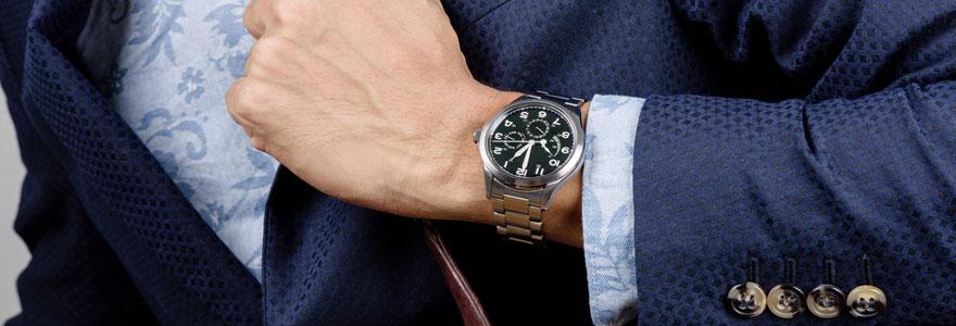 montre design offrir en cadeau