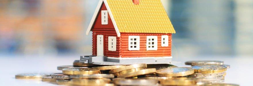Simuler son crédit immobilie