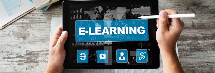 Solutions e-learning