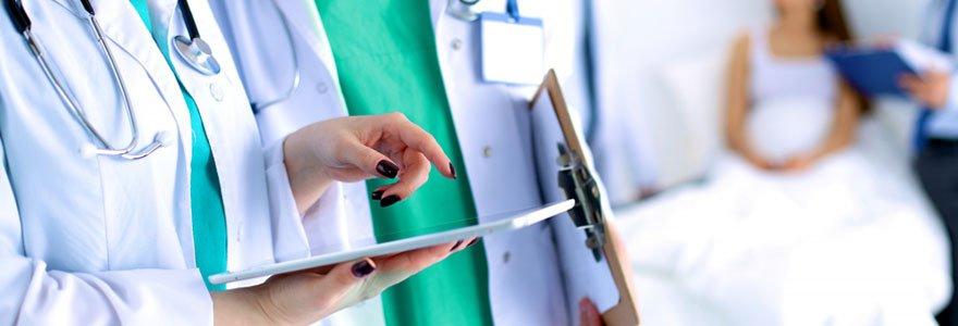 Trouver un médecin en dehors des horaires d'ouverture
